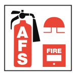Advanced Fire Systems Logo